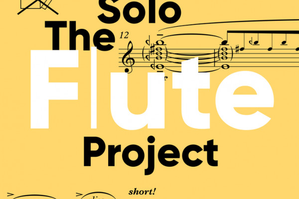 "Koncert ""The Solo Flute Project"""