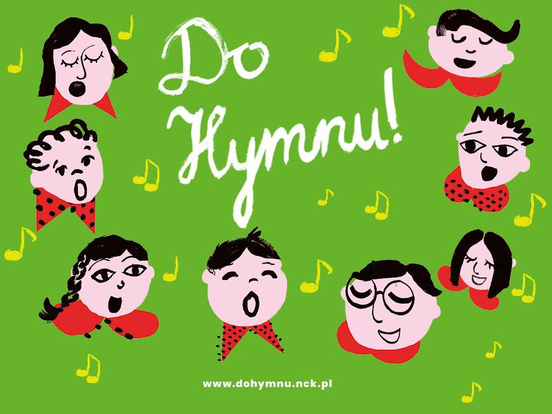Rusza III edycja konkursu Do Hymnu!
