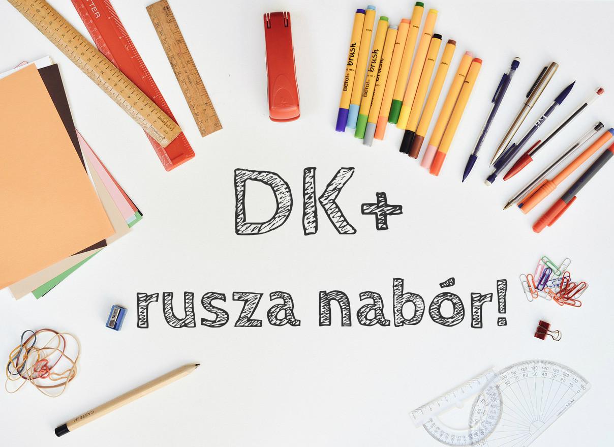 Nabór do programu Dom Kultury+Inicjatywy lokalne 2020 ogłoszony!