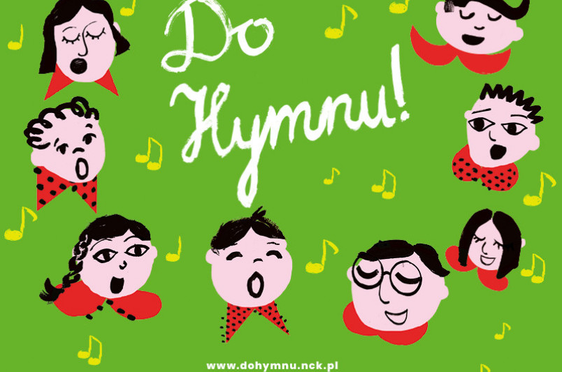 Do Hymnu – wyniki naboru do konkursu!