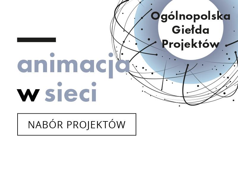 [Logo Ogólnopolskiej Giełdy Projektów]