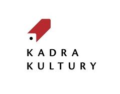 Znalezione obrazy dla zapytania kadra kultury logo